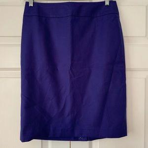 NWT Ann Taylor Pencil Skirt Size 8